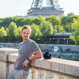 Alex _ the Parisian Photographers