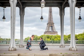 Bir Hakeim Bridge - The Parisian Photographers - 00002