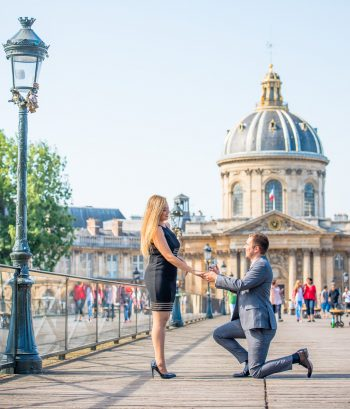 Pont des arts - The Parisian Photographers - 00001
